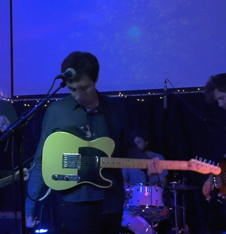The Delta Sound LIVE